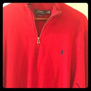 Men's Polo by Ralph Lauren pullover sweater XXL